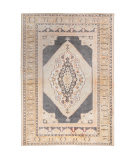 Oriental Weavers Sofia 85823 Grey - Gold Area Rug