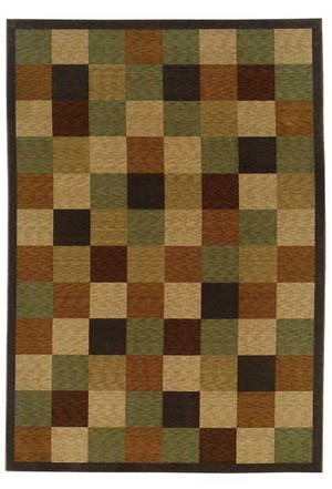 Oriental Weavers Passages 87e  Area Rug