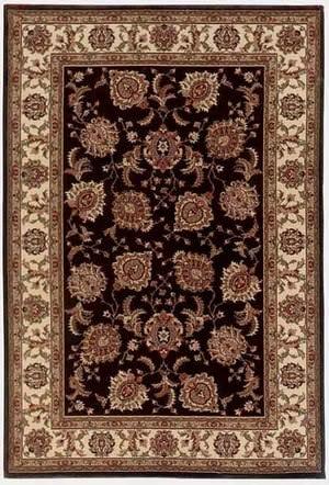 Oriental Weavers Ariana 117D3 Espresso Area Rug