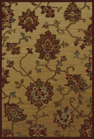 Oriental Weavers Allure 054A1  Area Rug
