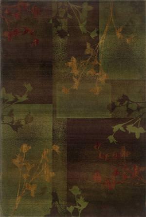 Oriental Weavers Kharma II 1048D  Area Rug