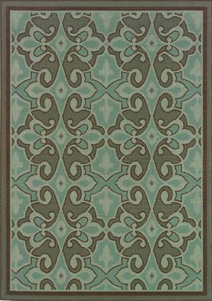 Oriental Weavers Montego 2335L  Area Rug