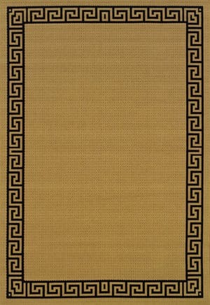 Oriental Weavers Elements 782Y1  Area Rug