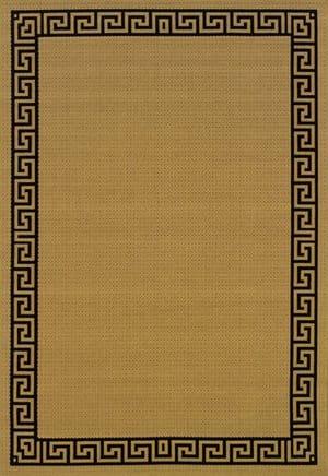 Oriental Weavers Elements 782Y1  Area Rug