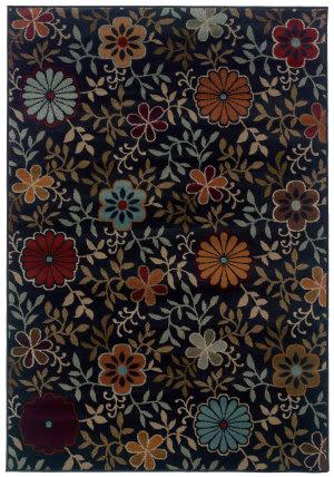 Oriental Weavers Adrienne 3762d  Area Rug