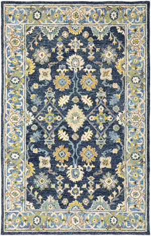 Navy Blue And Sage Green Rugs At Rug Studio
