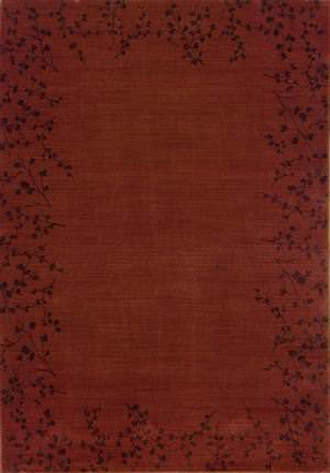 Oriental Weavers Allure 004c1  Area Rug