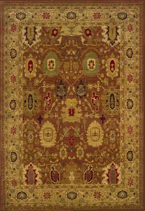 Oriental Weavers Allure 006f1  Area Rug