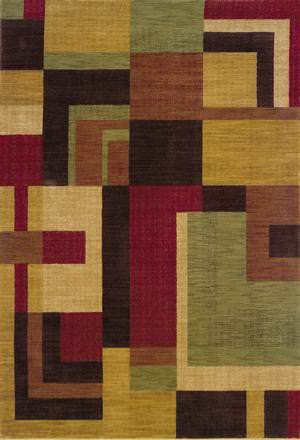 Oriental Weavers Allure 009a1  Area Rug