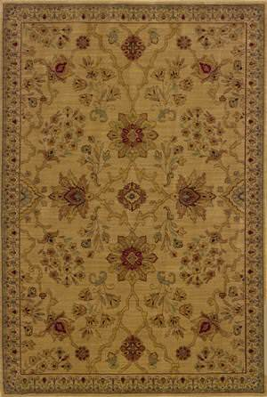 Oriental Weavers Allure 013c1  Area Rug