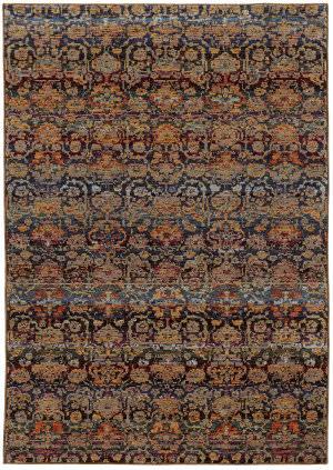 Oriental Weavers Andorra 6836c Multi Area Rug
