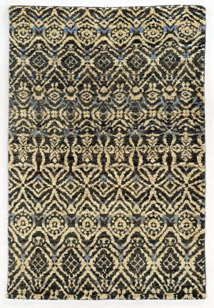 Tommy Bahama Ansley 50904 Chocolate Area Rug