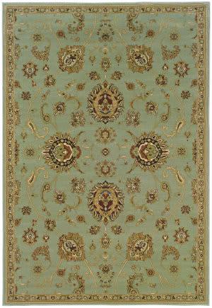 Oriental Weavers Ariana 2302b  Area Rug