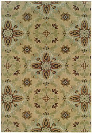 Oriental Weavers Ariana 2313a  Area Rug