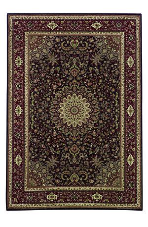 Oriental Weavers Ariana 095N2 Espresso Area Rug