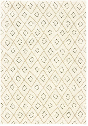 Oriental Weavers Carson 3943g Ivory - Sand Area Rug