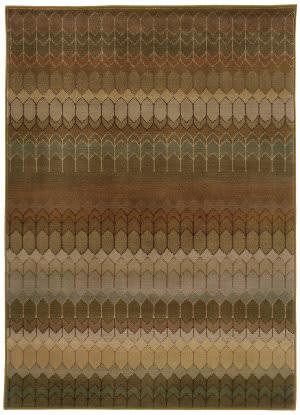 Oriental Weavers Casablanca 4455a  Area Rug