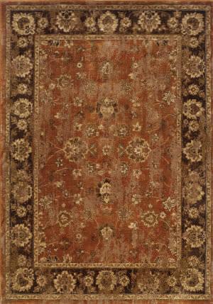 Oriental Weavers Casablanca 4465e  Area Rug