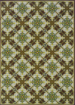 Oriental Weavers Caspian 1005D  Area Rug