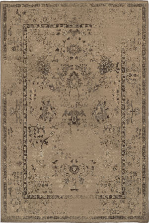 Oriental Weavers Chloe 3251k Tan Area Rug