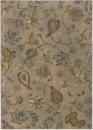 Oriental Weavers Chloe 3818D  Area Rug