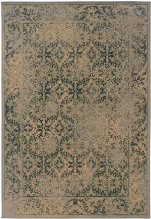Oriental Weavers Chloe 3867C  Area Rug