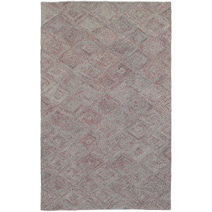 Pantone Universe Colorscape 42114 Rust Area Rug
