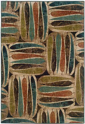 Oriental Weavers Emerson 2031A  Area Rug