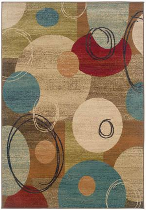 Oriental Weavers Emerson 2279A  Area Rug