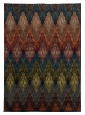 Oriental Weavers Emerson 4775a Multi Area Rug