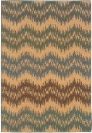 Oriental Weavers Ensley 4441M  Area Rug
