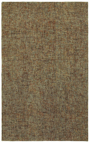 Oriental Weavers Finley 86003 Brown - Multi Area Rug