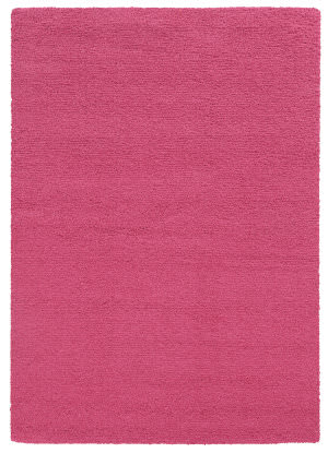 PANTONE UNIVERSE Focus 4849c Pink Flambe Area Rug