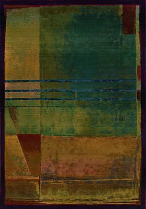 Oriental Weavers Kharma II 890X4  Area Rug