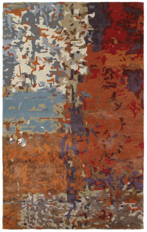 Oriental Weavers Galaxy 21904 Multi Area Rug