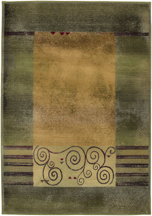 Oriental Weavers Generations 213f1 Medium Area Rug
