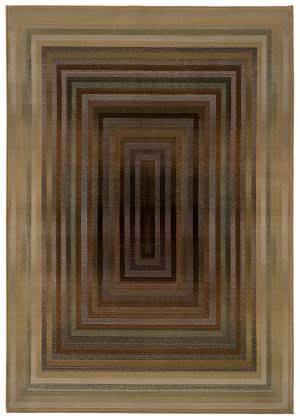 Oriental Weavers Generations 281J2 Multi Area Rug
