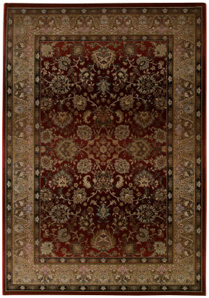 Oriental Weavers Generations 3434r  Area Rug