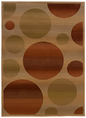 Oriental Weavers Generations 5544x  Area Rug