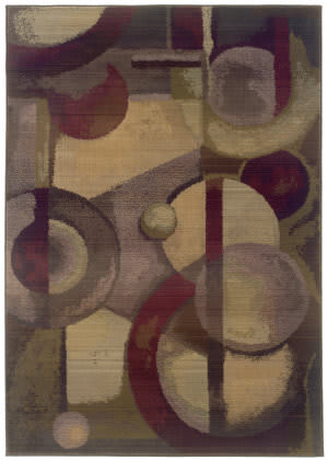 Oriental Weavers Generations 8013A  Area Rug