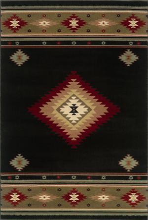 Oriental Weavers Hansen 087G1  Area Rug