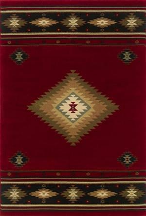 Oriental Weavers Hansen 087K1  Area Rug