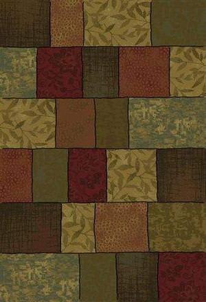 Oriental Weavers Hansen 030C1  Area Rug