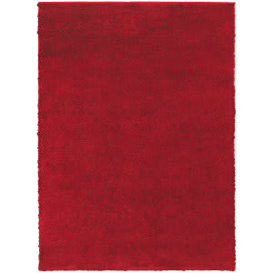 Oriental Weavers Impressions 84600 Red Area Rug