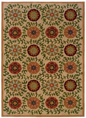Oriental Weavers Infinity 2175e  Area Rug