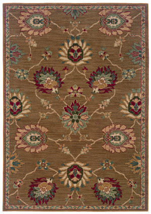 Oriental Weavers Infinity 2227d  Area Rug