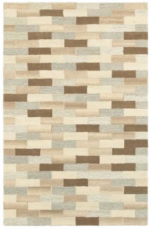 Oriental Weavers Infused 67006 Beige - Grey Area Rug