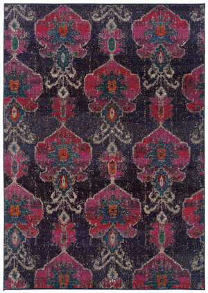 Rugstudio Sample Sale 82419R  Area Rug