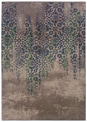 Oriental Weavers Kaleidoscope 504d5  Area Rug