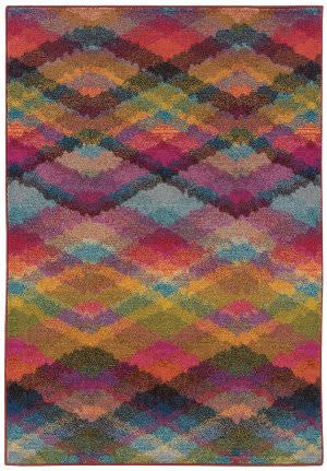 Oriental Weavers Kaleidoscope 631x5  Area Rug
